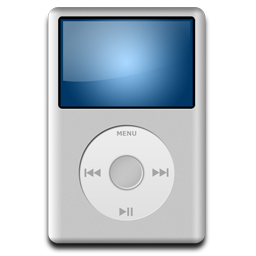 Full Size of IPod Silver