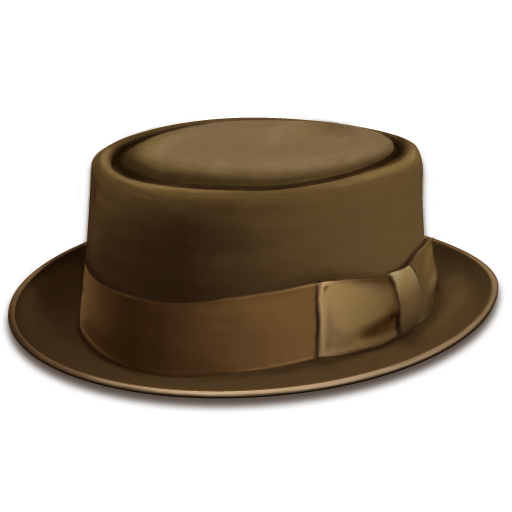 Full Size of hat brown