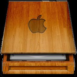 Full Size of HD wood APPLE