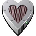 G5 Heart Drive