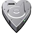 Heart Drive 1