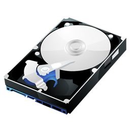Hdd Icon Free Search Download As Png Ico And Icns Iconseeker Com