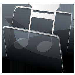 Full Size of Music Folder