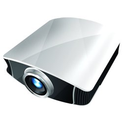 Full Size of Projector