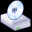 Drive CD 1