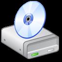 Drive CD 2