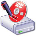 Drive DVDR 1