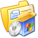 Folder Yellow Software 1
