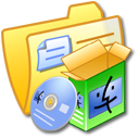 Folder Yellow Software Mac