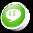 Webdev chat