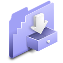 Drop Box Folder
