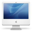 IMac G5 iSight 2