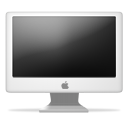 niZe   Apple iMac G5