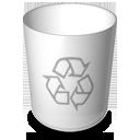 niZe   Bin Empty Recycle