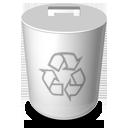 niZe   Bin Full Recycle