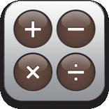 Full Size of iPhone Calculator