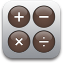 Full Size of iPhone Calculator