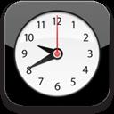Full Size of iPhone Clock