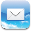 iPhone eMail