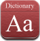Dictionary