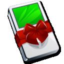 Ipod gift