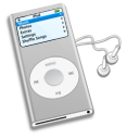 Full Size of iPod Grey