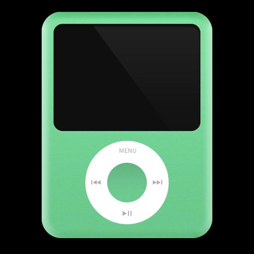 Full Size of iPodGreen3G