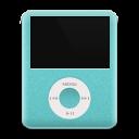 iPodNanoBlue