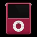 iPodNanoRed