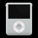 iPodNanoSilver