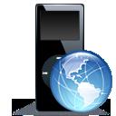 IPod nano blackweb 2