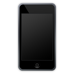 Full Size of iPod Touch off