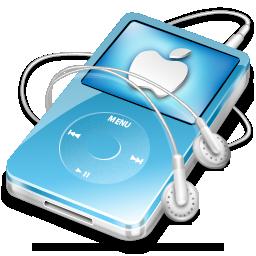 Full Size of ipod video blue apple