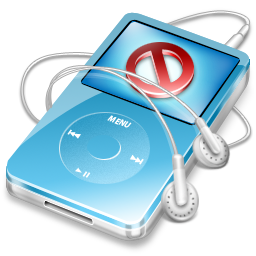 Full Size of ipod video blue no disconnect