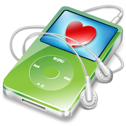 Full Size of ipod video green favorite