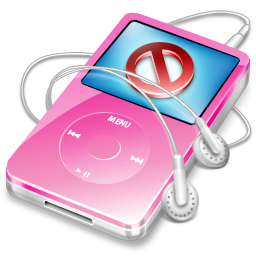 Full Size of ipod video pink no disconnect