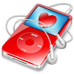 Full Size of ipod video red favorite