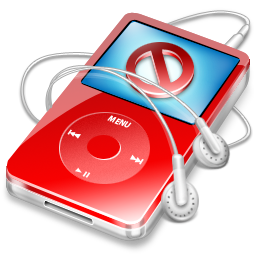 Full Size of ipod video red no disconnect