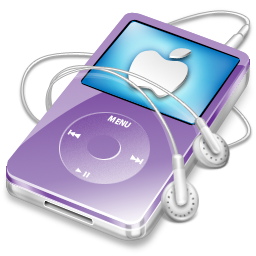 Full Size of ipod video violet apple