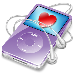 Full Size of ipod video violet favorite