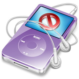 Full Size of ipod video violet no disconect