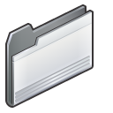 folder   generic closed