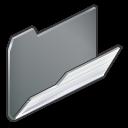 folder   generic opened