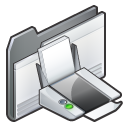 folder   printers