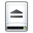 media   removable drive