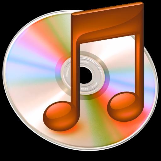 Full Size of iTunes oranje 2