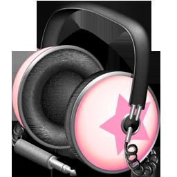 Full Size of Pinkstar Power headphones