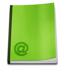 Address Book Icon Free Search Download As Png Ico And Icns Iconseeker Com