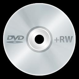 Full Size of DVD+RW
