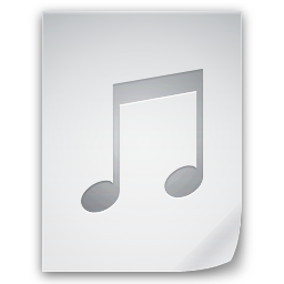 Full Size of Music File
